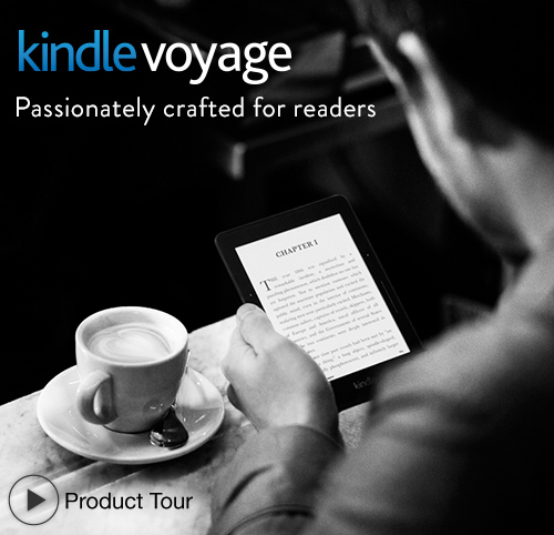Amazon  Save $40 when you add Amazon Prime (One Year Membership, $99) to your Kindle Voyage order