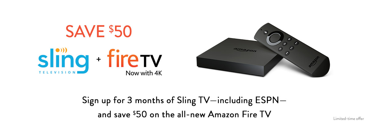 50 off promo code for amazon fire tv by signing up 3 for Firebox promotional code