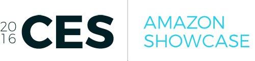 Amazon CES 2016 showcases
