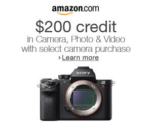 Amazon credit
