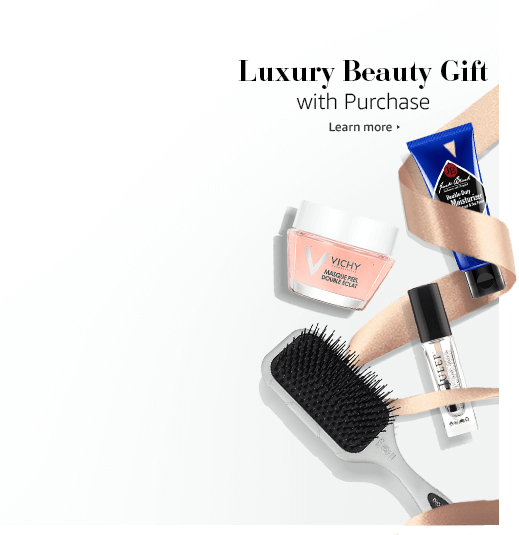 free Luxury Beauty