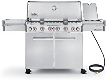 free assembly with the purchase of grills