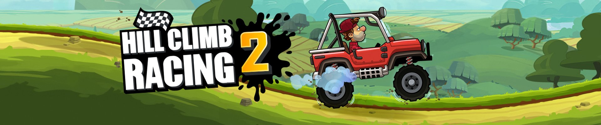 Hill Climb Racing 2 with Amazon Coins