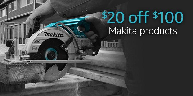 Shop Makita tools