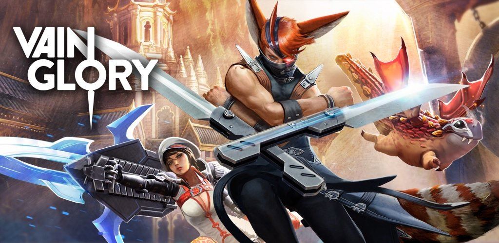 Vainglory, Coinstoppable 2 off promo code